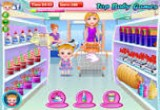 Games Shopping Baby Hazel 2015