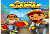 لعبة سب واى Subway surfers اون لاين
