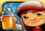 العاب subway surf